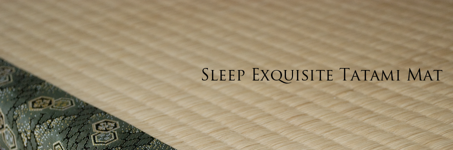 Sleep Exquisite Tatami
